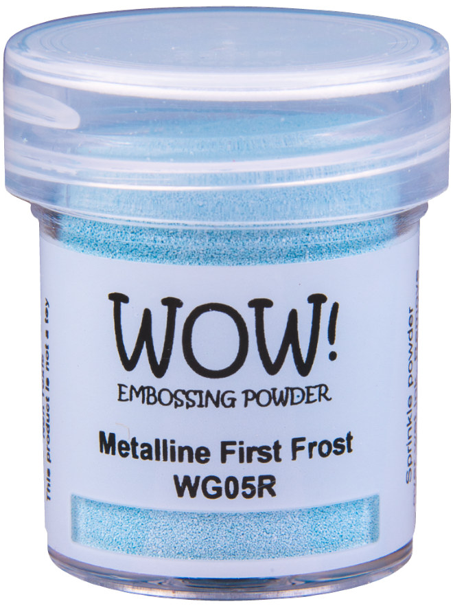 WG05 First Frost